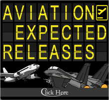 Aviation Arrivals