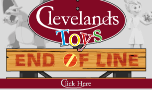 End of Line Toys