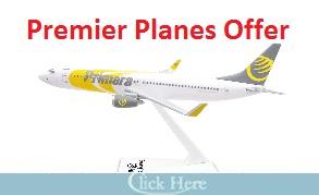 Premier Planes Offer