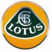 Corgi Lotus