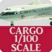 Cargo 1/100 Scale
