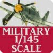 Military 1/145 Scale