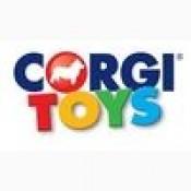 Corgi Toy Range
