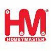 Hobbymaster 1/48