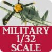 Military 1/32 Scale