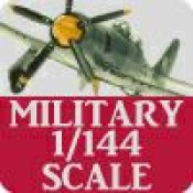 Military 1/144 Scale