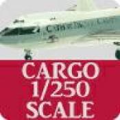 Cargo 1/250 Scale