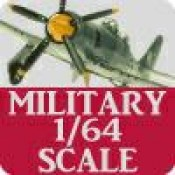Military 1/64 Scale