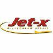 Jet-X 1/200 Scale