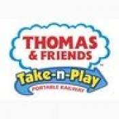 Thomas Take And Play