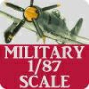 Military 1/87 Scale