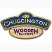 Chuggington Wooden