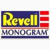 Revel Monogram