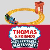 Thomas Collectible