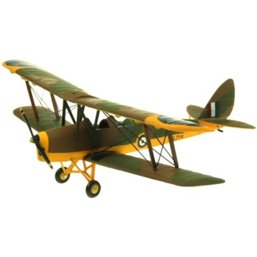 AV7221002 - 1/72 DH82A TIGER MOTH RAF TRAINER XL714