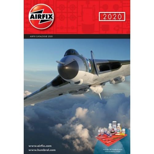 AX78200 - AIRFIX CATALOGUE 2020