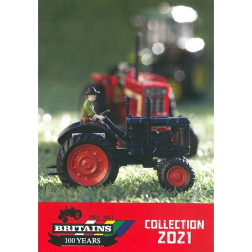 BFCAT - BRITAINS FARM CATALOGUE, the latest one, when available
