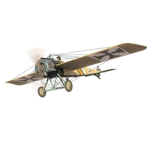 CA28701 - 1/48 FOKKER E.II EINDECKER - 69/15, FLOWN BY KURT VON CRAILSHEIM, FFA 53, MONTHOIS, FRANCE, OCTOBER 1915