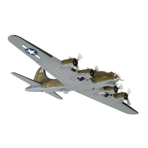CA33319 - 1/72 BOEING B-17G 42-31322 'MI AMIGO', 364TH BS, 305TH BG, CHELVESTON, 22ND FEBRUARY 1944