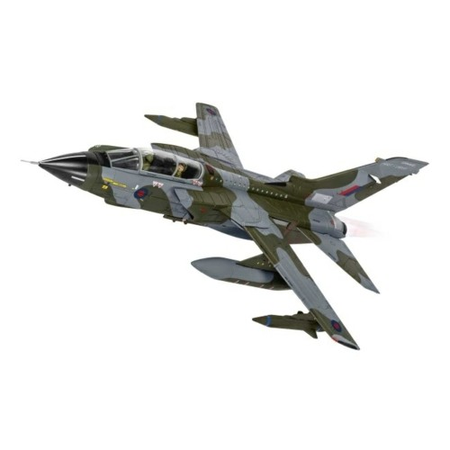 CA33619 - 1/72 PANAVIA TORNADO GR.4 ZG752 RETIREMENT SCHEME RAF MARHAM MARCH 2019