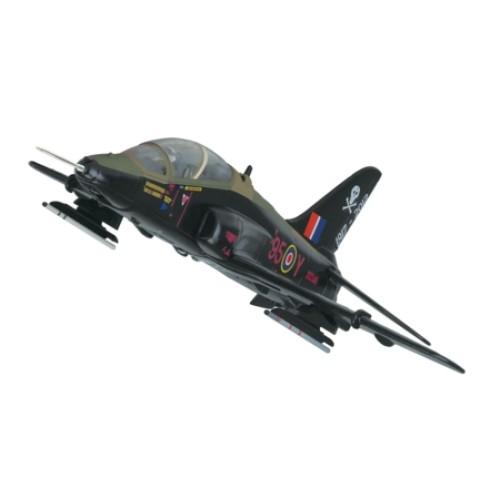 CA36013 - 1/72 HAWK XX246 / 95-Y 100 SQUADRON - 100 YEARS OF THE RAF