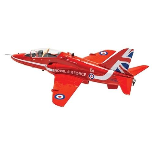 CA36015 - 1/72 BRITISH AEROSPACE HAWK T1 XX245, ROYAL AIR FORCE AEROBATIC TEAM 'THE RED ARROWS' RAF SCAMPTON, 2018 - RAF 100