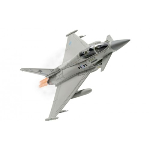 CA36409 - 1/72 EUROFIGHTER TYPHOON T3 ZK380 II(AC) SQUADRON - 100 YEARS OF THE RAF