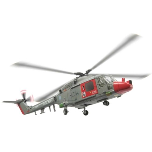 CA39007 - 1/72 WESTLAND LYNX HAS 3 (ICE) ASSIGNED TO HMS ENDURANCE 2002