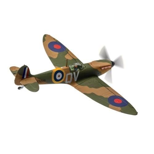 CA39214 - 1/72 SUPERMARINE SPITFIRE MK.1A N3200 'QV', RAF NO.19 SQUADRON, DUNKIRK EVACUATION, MAY 1940