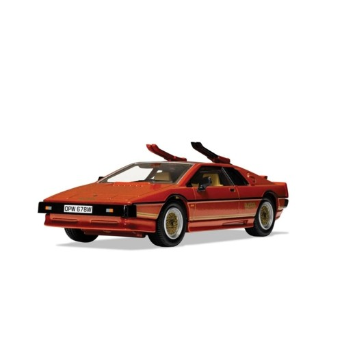 CC04705 - 1/36 JAMES BOND - LOTUS TURBO - 'FOR YOUR EYES ONLY'