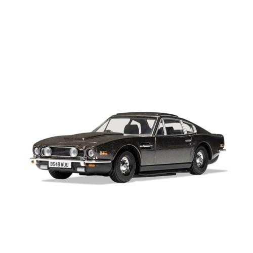 CC04805 - 1/36 JAMES BOND - ASTON MARTIN V8 VANTAGE - 'NO TIME TO DIE'