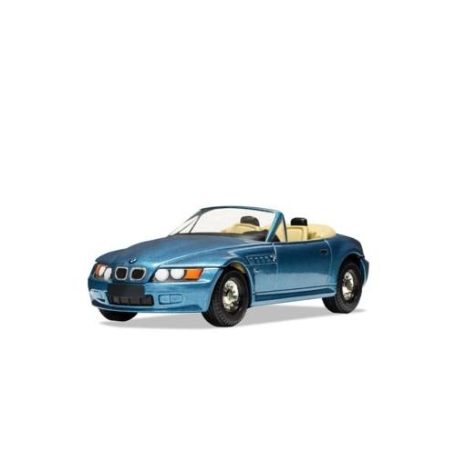 CC04905 - 1/36 JAMES BOND - BMW Z3 - 'GOLDENEYE'