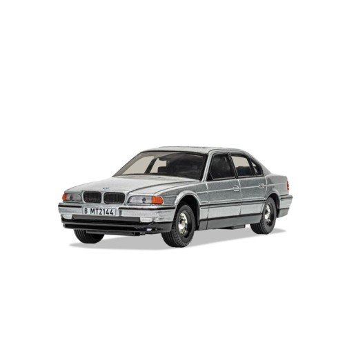 CC05105 - 1/36 JAMES BOND - BMW 750I - 'TOMORROW NEVER DIES'