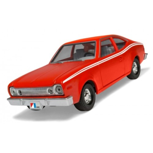 CC07103 - 1/36 JAMES BOND - AMC HORNET (THE MAN WITH THE GOLDEN GUN)