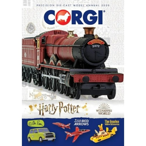 CO200831 - CORGI 2020 CATALOGUE
