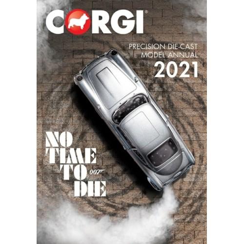 CO200832 - CORGI 2021 CATALOGUE