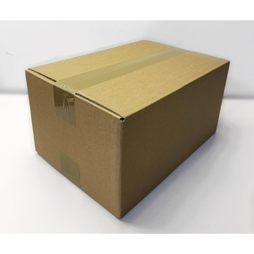 CPL22 - 25 BOXES 300 X 210 X 155 MM (METRIC) 11.75 X 8.25 X 6 INCHES (IMPERIAL)