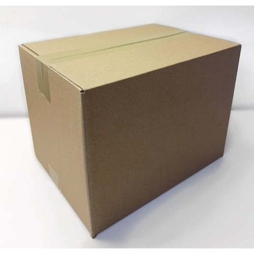CPL26 - 25 BOXES 305 X 228 X 228 MM (METRIC) 12 X 9 X 9 INCHES (IMPERIAL)