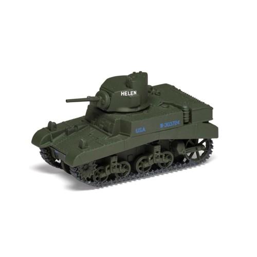 CS90641 - M3 STUART TANK
