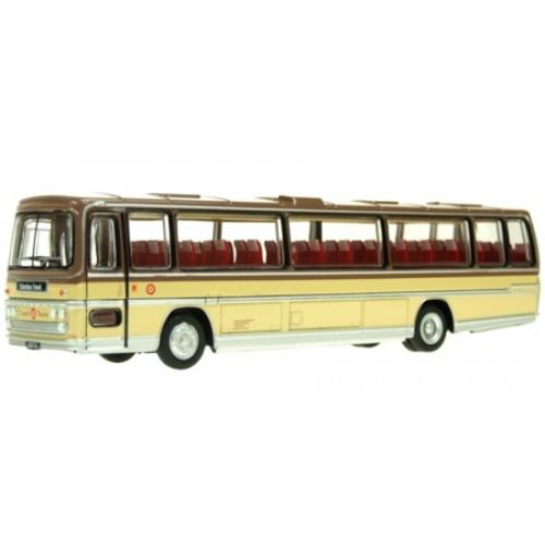E15718 - 1/76 PLAXTON PANORAMA C.I.E. COACH TOURS