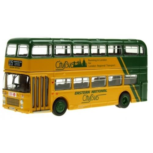 E20448 - 1/76 BRISTOL VR III EASTERN NATIONAL CITYBUS