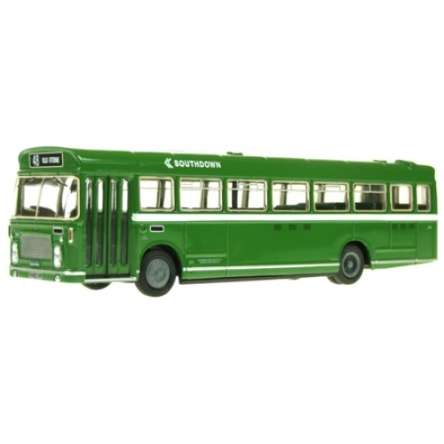 E25212 - 1/76 BRISTOL RELL BUS SOUTHDOWN NBC