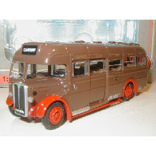 1/76 A.E.C 10T10 TYPE BNEATH AND CARDIFF