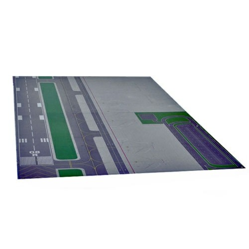 FCAAL005 - 1/200 AND 1/400 AUTHENTIC AIRPORT LAYOUT SHEET