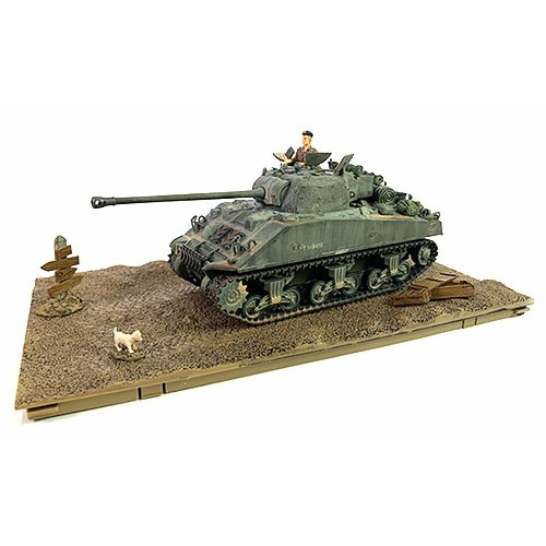 FOV801036A - 1/32 BRITISH SHERMAN FIREFLY VC NORMANDY 1944