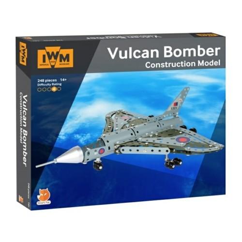 FOX067 - IWM CONSTRUCTION SET - VULCAN BOMBER