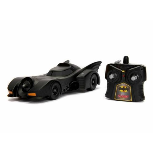 JAD30331 - 1/16 1989 BATMOBILE RADIO CONTROL