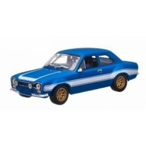 JAD97188 - 1/32 FORD ESCORT RS2000 MK1 FAST AND FURIOUS