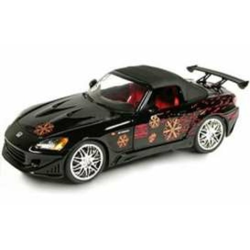 JAD99541 - 1/24 HONDA S2000 JOHNNY TRAN FAST AND FURIOUS