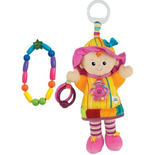LC27871 - MY FRIEND EMILY AND BEADS TEETHER GIFT SET